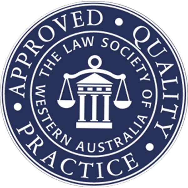 the law society of australia western logo