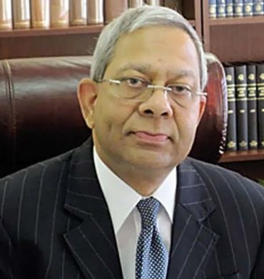 Sharad Nigam - One of the best criminal lawyers Perth